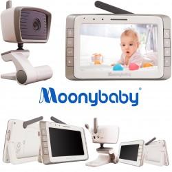 Преимущества видеоняни Moonybaby