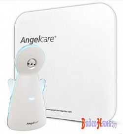 Видеоняня AngelCare AC1200 - надежная помощница для молодых родителей
