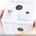 Видеоняня iBaby Monitor M7 box