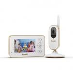 Новая видеоняня Ramili Baby RV350, которая доступна с телефона