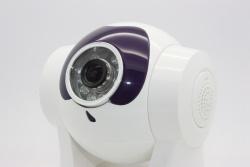 IP-камера в качестве видеоняни
