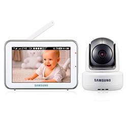 Видеоняни Samsung: безопасность и комфорт