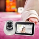 Видеоняня с подключением к интернету: какую выбрать.