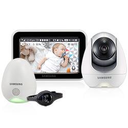 В чем секрет популярности видеоняни Samsung