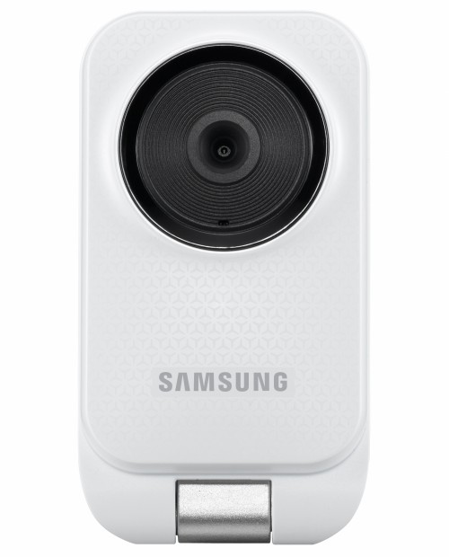 Wi-Fi Full HD 1080p камера видеонаблюдения Samsung SmartCam SNH-V6110BN