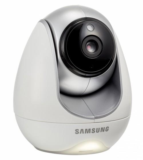 Дополнительная камера для видеоняни Samsung SEW-3053WP и SEW-3057WP