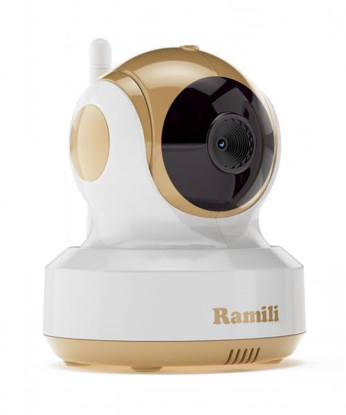Wi-Fi HD720p Видеоняня Ramili Baby RV1500C