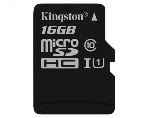 Карта памяти Kingston SDCS (16GB)