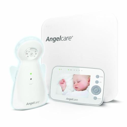 Видеоняня с монитором дыхания AngelCare AC1300