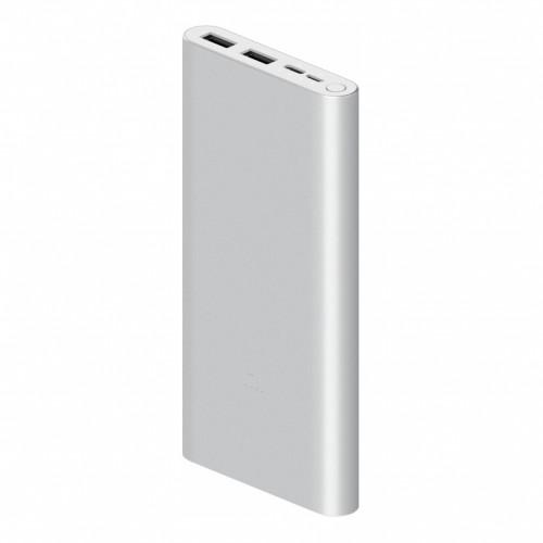 Аккумулятор для камер видеонянь Xiaomi Power Bank (до 24 часов работы, 10000 mAh)