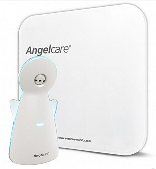 ip видеоняня-монитор дыхания AngelСare AC1200