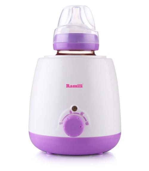 Универсальный 3 в 1 подогреватель с функцией стерилизации Ramili Baby BFW200 (цв. BFW200)