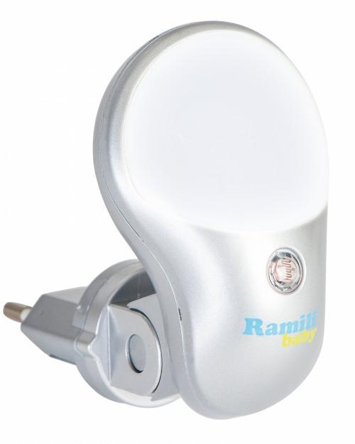 Автоматический ночник для детской Ramili Baby BNL200