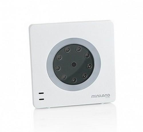 Дополнительная камера для видеоняни Miniland Digimonitor 3.5 Touch
