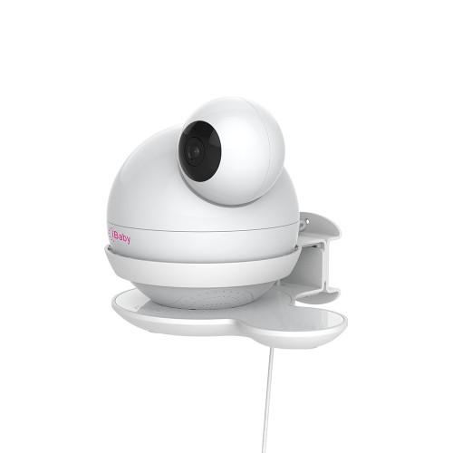 Крепление к кроватке, стене или полке для видеоняни iBaby Monitor M6S, M7, M7Lite (M6WALL01)