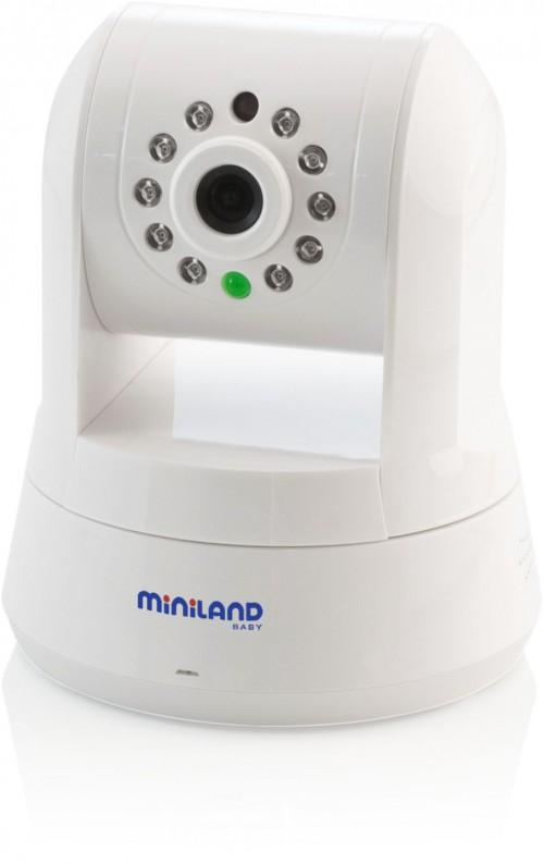 WiFi ip-видеоняня Miniland spin IPcam