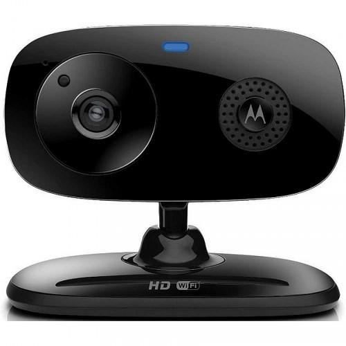 Видеоняня Motorola Focus 66-B (WI-FI камера)