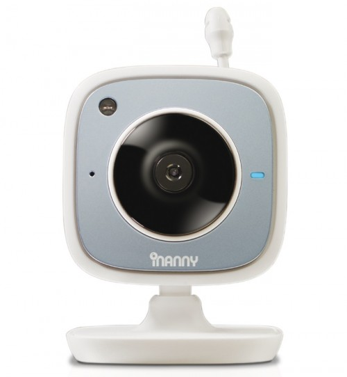 IP камера iNanny с передачей данных через WiFi