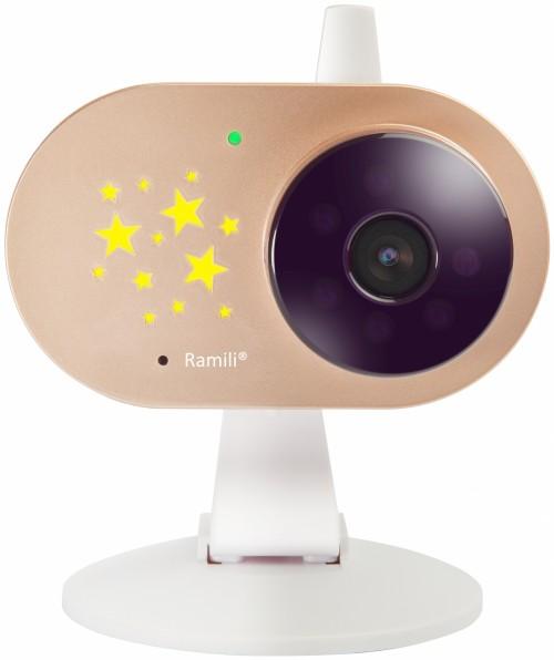 Дополнительная камера для видеоняни Ramili RV1200 (RV1200С)