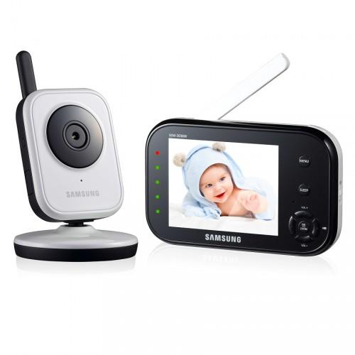 Видеоняня Samsung SEW-3036WP (цв. SEW-3036WP)