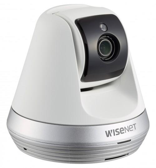 Wi-Fi Full HD 1080p камера видеонаблюдения Wisenet SmartCam SNH-V6410PNW