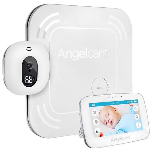 Видеоняня Angelcare AC417 с монитором дыхания