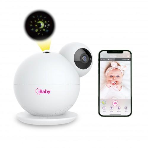 Видеоняня iBaby Monitor M8