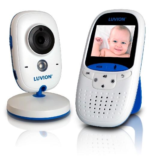 Цифровая видеоняня Luvion Easy (цв. Easy)