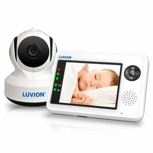 Видеоняня Luvion Essential (ручное управление камерой)