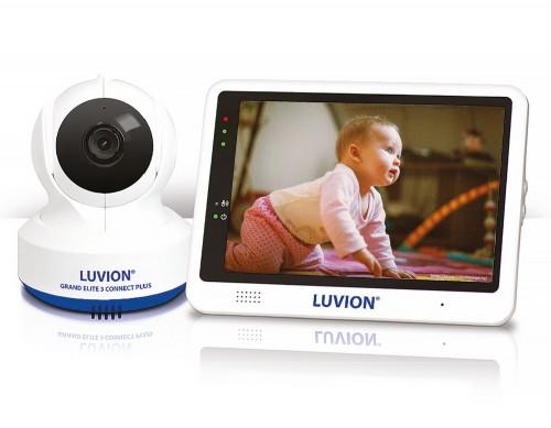 Видеоняня Luvion Grand Elite 3 Connect Plus