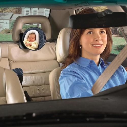 Зеркало в автомобиль Sunshine Kids 10110 Easy View