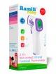 Ушной и лобный термометр Ramili Baby ET3050 2 в 1