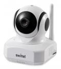 HD WiFi видеоняня Switel BSW220 (2 в 1)