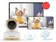 Видеоняня Ramili Baby RV1500C доступна с мобильных устройств
