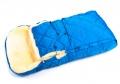 Конверт для новорожденного Ramili Baby Classic Blue