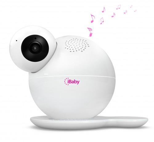 Видеоняня iBaby M7 Lite