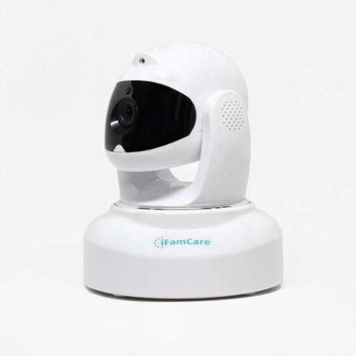 Видеоняня для наблюдения за домом и животными iFamCare Hemlet H1 White