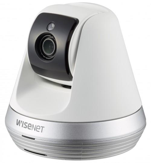 Видеоняня Wisenet SmartCam SNH-V6410PNW