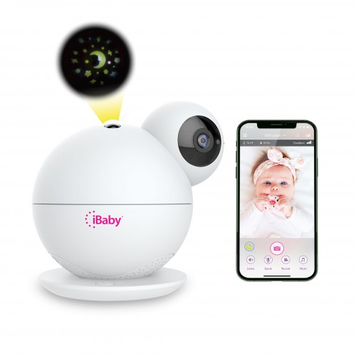 Видеоняня iBaby M8